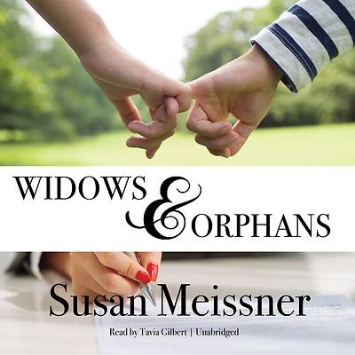 Picture of Widows and Orphans