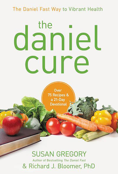 Picture of Daniel Cure