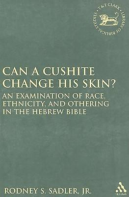 Can a Cushite Change His Skin?