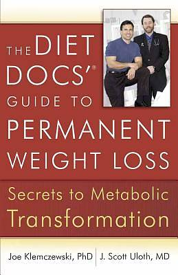 Picture of The Diet Docs' Guide to Permanent Weight Loss