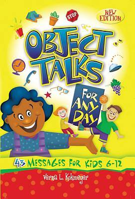 Object Talks for Any Day