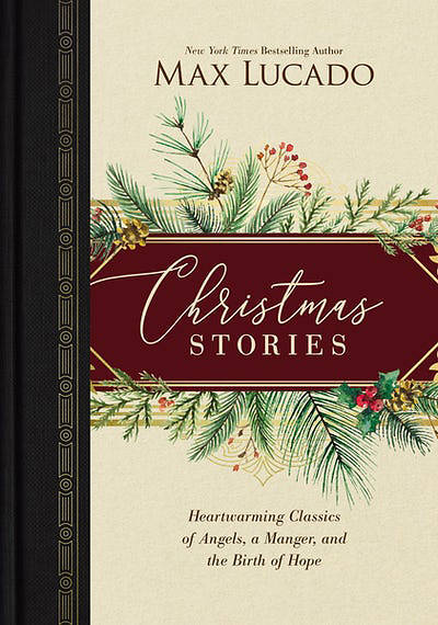 Picture of Christmas Stories