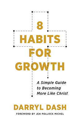Picture of 8 Habits for Growth