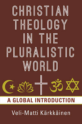 Picture of Christian Theology in the Pluralistic World