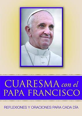 Picture of Cuaresma Con El Papa Francisco