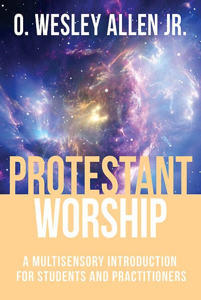 Picture of Protestant Worship