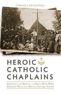 Picture of Heroic Catholic Chaplains
