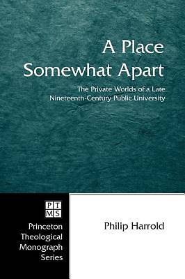 A Place Somewhat Apart [ePub Ebook]