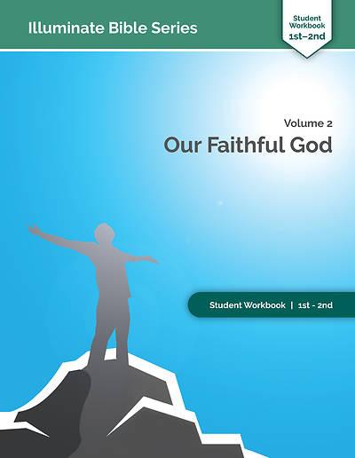 Picture of Home School Illuminate Bible Series Student Workbook Grades 1-2 Volume 2
