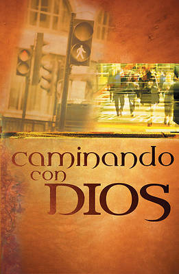 Picture of Walking with God (Spanish)