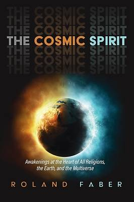 Picture of The Cosmic Spirit