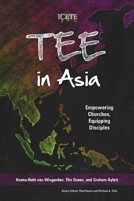 Picture of TEE in Asia
