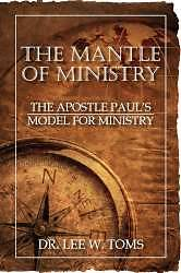 The Mantle of Ministry