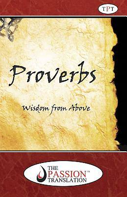 Proverbs [ePub Ebook]