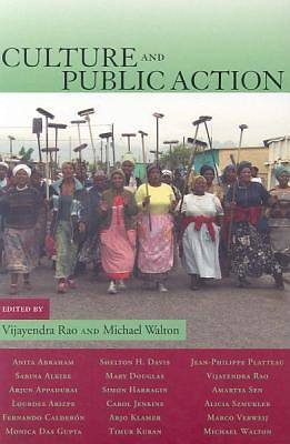 Culture and Public Action [Adobe Ebook]