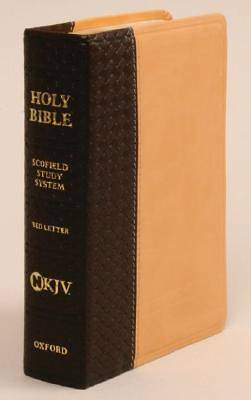 The Scofield Study Bible III Pocket Edition New King James Version