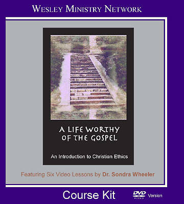 A Life Worthy of the Gospel - Course Kit DVD Version