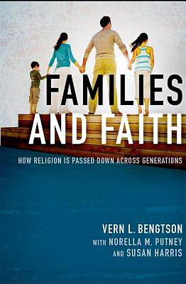Picture of Families and Faith