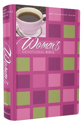 NIV Womens Devotional Bible