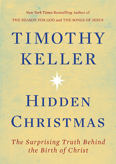 Picture of Hidden Christmas