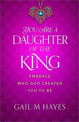 You Are a Daughter of the King [ePub Ebook]