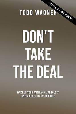 Picture of Don't Take the Deal