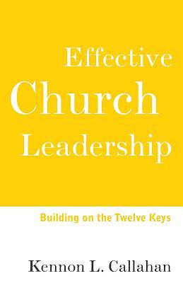 Effective Church Leadership