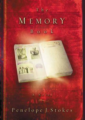 Picture of The Memory Book