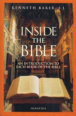 Picture of Inside the Bible