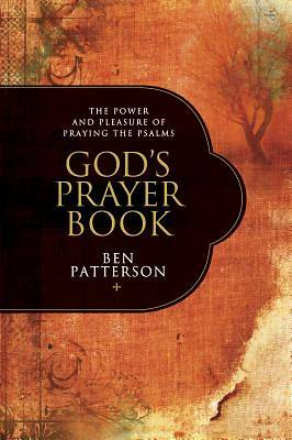 Gods Prayer Book