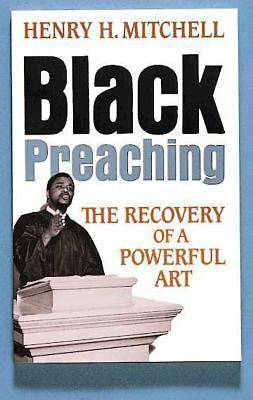 Picture of Black Preaching -  eBook [ePub]