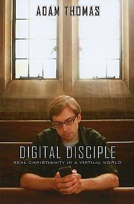 Digital Disciple - eBook [ePub]