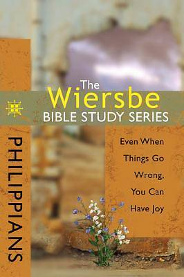 The Wiersbe Bible Study Series [ePub Ebook]