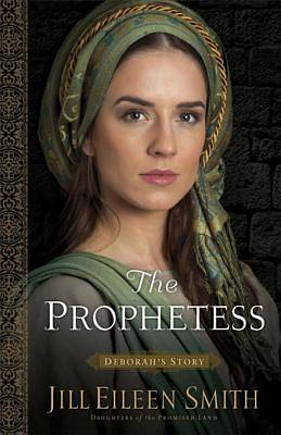 The Prophetess [ePub Ebook]