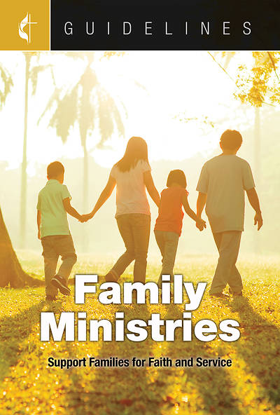 Picture of Guidelines Family Ministries - Download