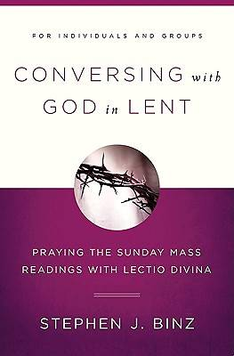 Picture of Conversing with God in Lent