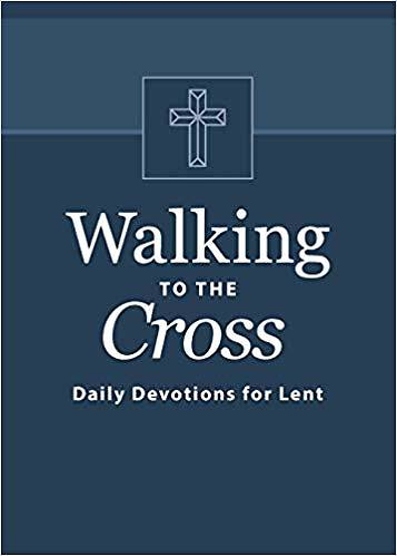 Picture of Walking to the Cross