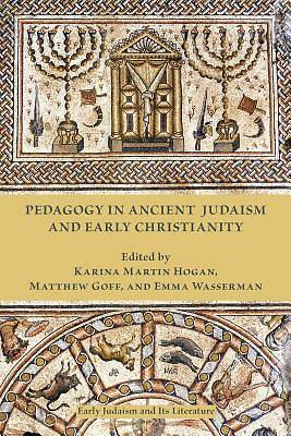 Picture of Pedagogy in Ancient Judaism and Early Christianity