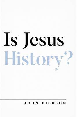 Picture of Is Jesus History?