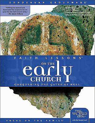 Faith Lessons on the Early Church Set