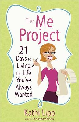 The Me Project [ePub Ebook]
