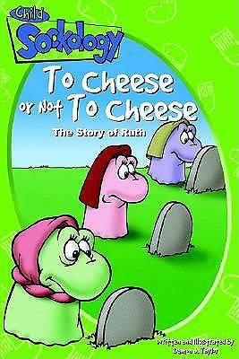 Picture of To Cheese or Not to Cheese