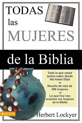 Picture of Todas Las Mujeres de La Biblia