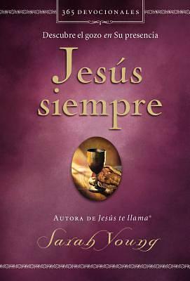 Picture of Jesús Siempre