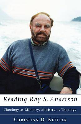 Picture of Reading Ray S. Anderson