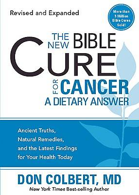 Picture of The New Bible Cure for Cancer