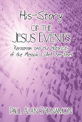 His-Story of the Jesus Events