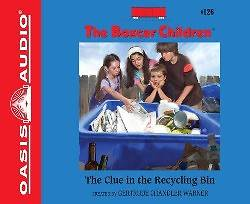 Picture of The Clue in the Recycling Bin
