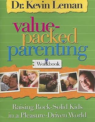 Value Packed Parenting Workbook