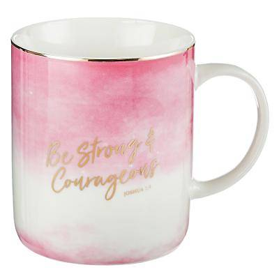 Picture of Mug Be Strong & Courageous
